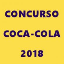 """Concurso """"Jóvenes Talentos 2018"""" (Coca-Cola)"""