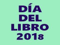 DÍA DEL LIBRO 2018
